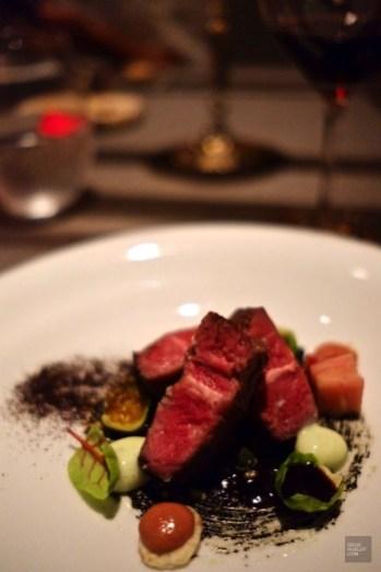 Une viande parfaite - La passion selon Martin Berasategui - Un Paradisus à Playa Del Carmen - Amérique du Nord, Mexique
