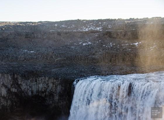 chute 2 - Dettifoss, Seydisfjordur et la route de l'est - Islande en 8 jours - Islande, Europe