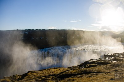 chute - Dettifoss, Seydisfjordur et la route de l'est - Islande en 8 jours - Islande, Europe