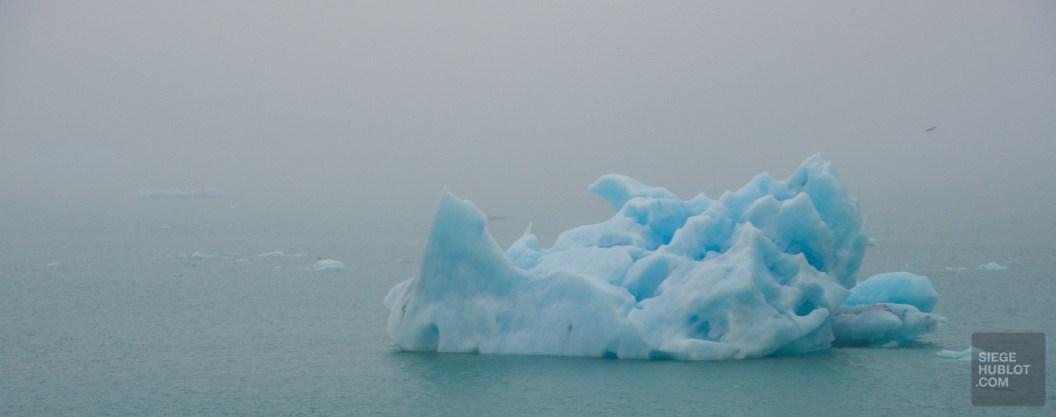 iceberg - Jokulsarlon et Skaftafell - Islande en 8 jours - Islande, Europe