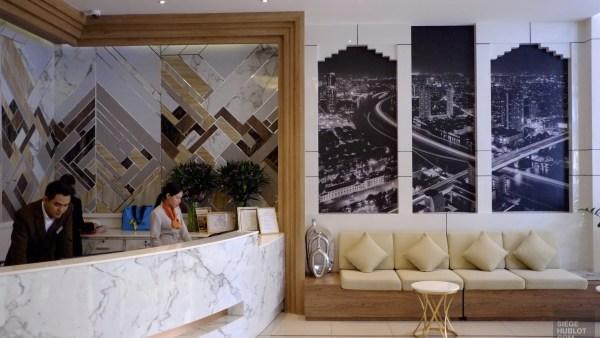 Un Bandara à Bangkok - thailande, hotels, entete-de-categorie, featured, destinations, asie
