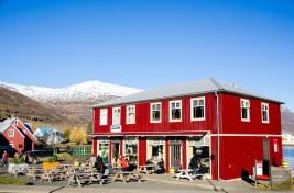 nordic restaurant - Dettifoss, Seydisfjordur et la route de l'est - Islande en 8 jours - Islande, Europe