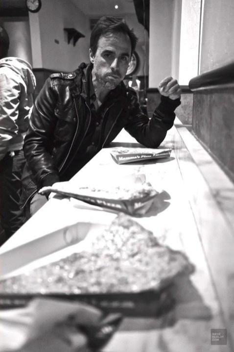 Sébastien benoit Toronto pizza - Pour en savoir + sur Toronto - Week-end de gars à Toronto - Amérique du nord, Canada