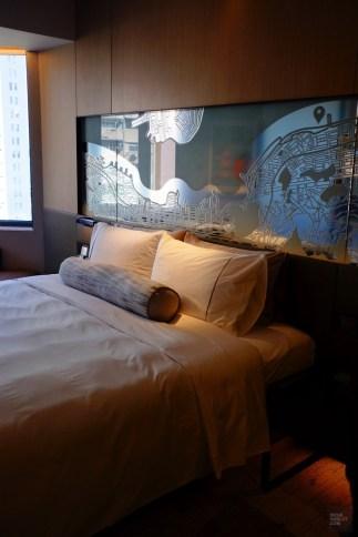 Chambre du Vic on the harbour - vue - Séjour à Hong Kong - Asie, Chine