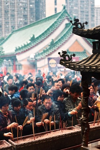 Nouvel An chinois - Découvrir Hong Kong - Séjour - Asie, Chine