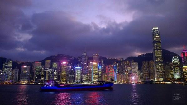 HK, Perle de l'Orient - Séjour à Hong Kong - Asie, Chine
