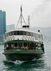 Star Ferry - Activités - Séjour à Hong Kong - Asie, Chine
