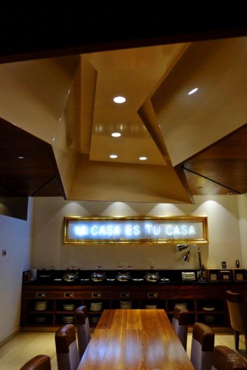 Accès au Club - Les services offerts - Un hôtel InterContinental dans Polanco - Amérique du Nord, Mexique