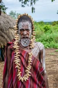 tribu mursi ethiopie