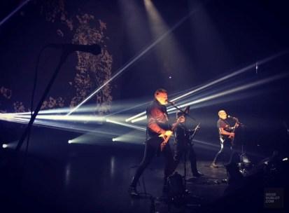 Tiré sur le site Instagram du Théâtre Paradoxe