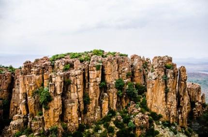parc national de camdeboo - randonnee en montagne - Dose d adrenaline en Afrique du Sud - Afrique, Afrique du Sud
