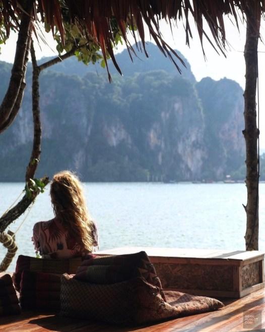 Le Tew Lay Bar - Les Excursions - Des vacances à Krabi - Asie, Thaïlande