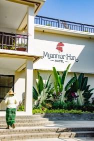 hotel - Ou loger - A la recherche du temple perdu Bagan, Myanmar - Asie, Myanmar