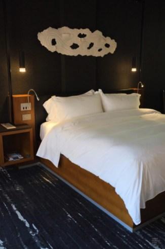 Merveilleuse literie - Le Germain Mercer - 12 Hôtels à Toronto - Amérique du Nord, Canada, Ontario