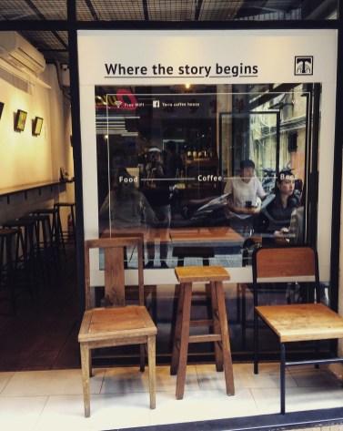 Terra Coffee House - La cuisine macanaise - Découvrir Macao - Destination, Asie, Chine