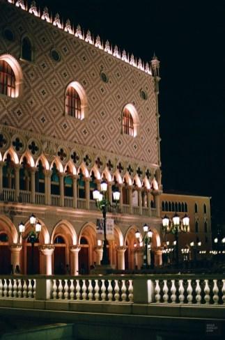 The Venetian - Une ville formée de deux iles - Découvrir Macao - Destination, Asie, Chine