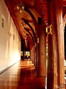 Wat Phanan Choeng - Les Temples (Wat) - Le parc historique d'Ayutthaya - Destination, Asie, Thaïlande