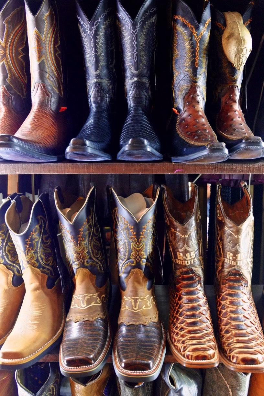 hublot les marchés bottes et Le de Siège Les cuir cowboy nwOZ8X0NPk