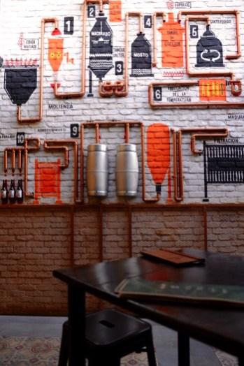 The Garden - Quelques restaurants à essayer - Tout ça à Guadalajara - Destination, Amérique du Nord, Mexique