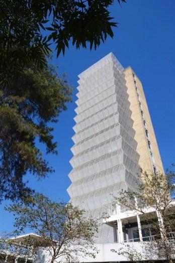 Bâtiment extérieur - Via Libertad - Tout ça à Guadalajara - Destination, Amérique du Nord, Mexique