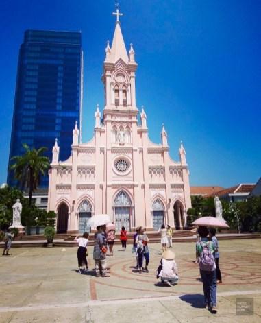 Cathédrale - Little House - 12 Restos Coups de Coeur à DaNang - Destination, Asie, Vietnam, Restos