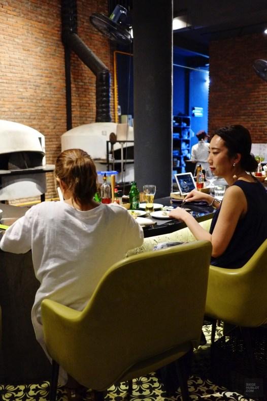Fours à bois - Pizza 4P's - 12 Restos Coups de Coeur à DaNang - Destination, Asie, Vietnam, Restos