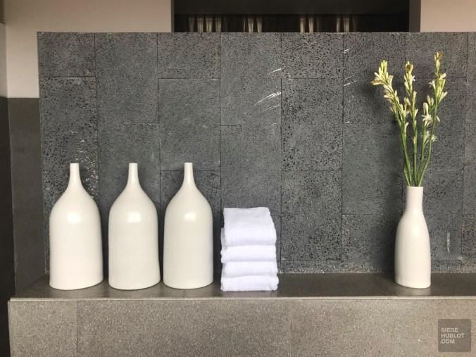 Les détails - Modernisme balinais - Vivre le rêve à Bali - Asie, Indonésie, Hôtels