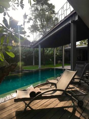 Fin de journée - À quelques minutes - Vivre le rêve à Bali - Asie, Indonésie, Hôtels