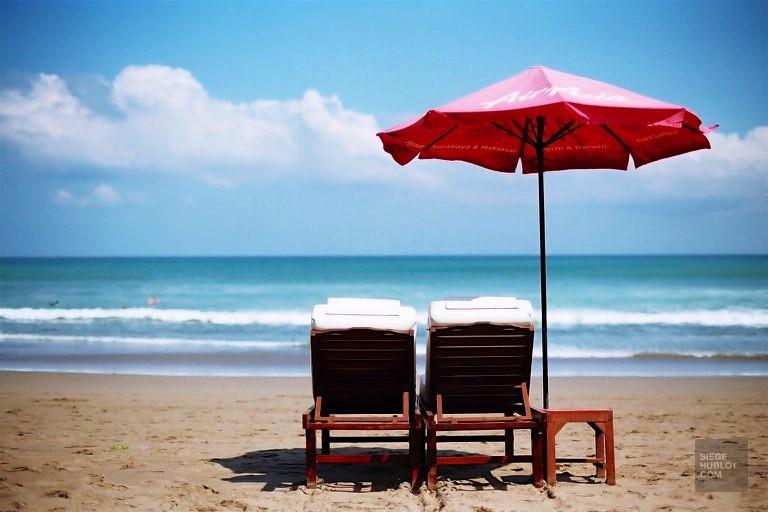 Vivre le rêve à Bali - indonesie, hotels, destinations, asie