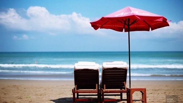 Vivre le rêve à Bali - indonesie, hotels, destinations, asie - Accueil -