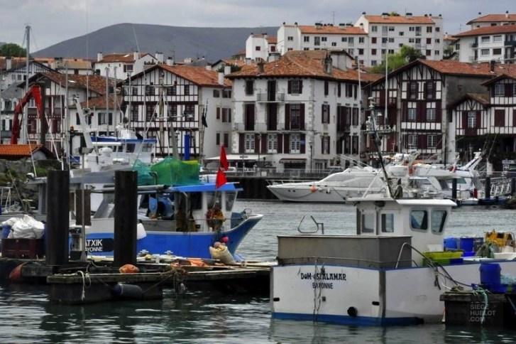 Bayonne - Bayonne et Biarritz - Destination Nouvelle-Aquitaine - France, Europe