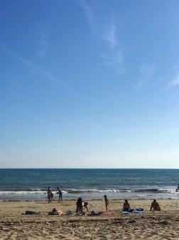 Les plages - Ile de Ré - Destination Nouvelle-Aquitaine - France, Europe