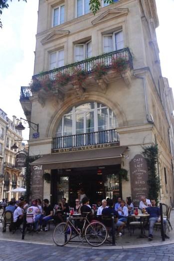 Le Bar des Vedettes - Bordeaux - Destination Nouvelle-Aquitaine - France, Europe