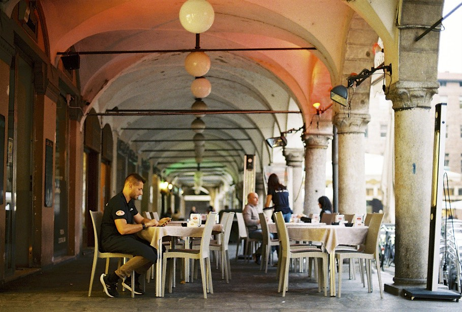 Belle Pavia en Italie - videos, italie, europe, featured, destinations