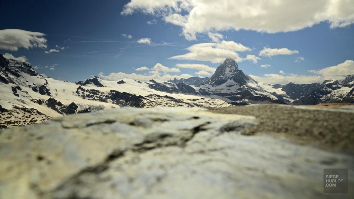 - Zermatt, Valais - Zermatt, la quintessence de la Suisse - Europe, Suisse