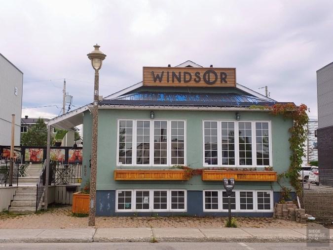 Windsor - La Vallée-de-l'Or - Une virée en Abitibi-Témiscamingue - Amérique du Nord, Canada, Québec