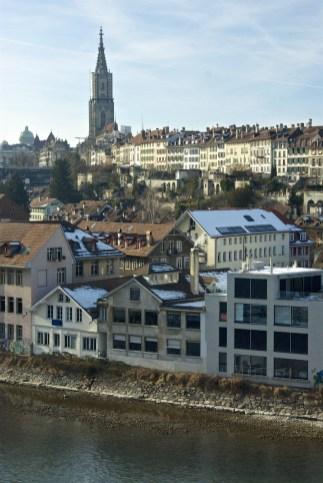 Berne la capitale - Un café à la Jura, l'excellence à la Suisse! - Europe, Suisse