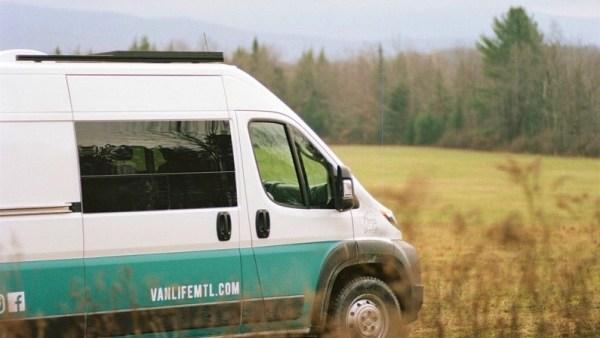 Vivre la VanLife quatre saisons - rode-trip, quebec, charlevoix, cantons-de-lest, canada, amerique-du-nord, a-faire