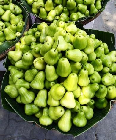 Rose apple - Manger végé - Les meilleurs restaurants végétariens - Vietnam, Asie