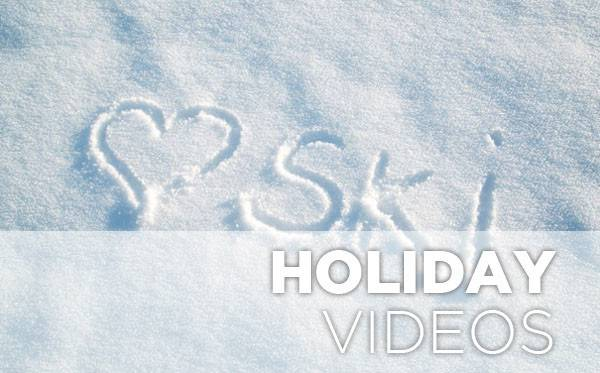 Siegi Tours Holiday Videos Austria
