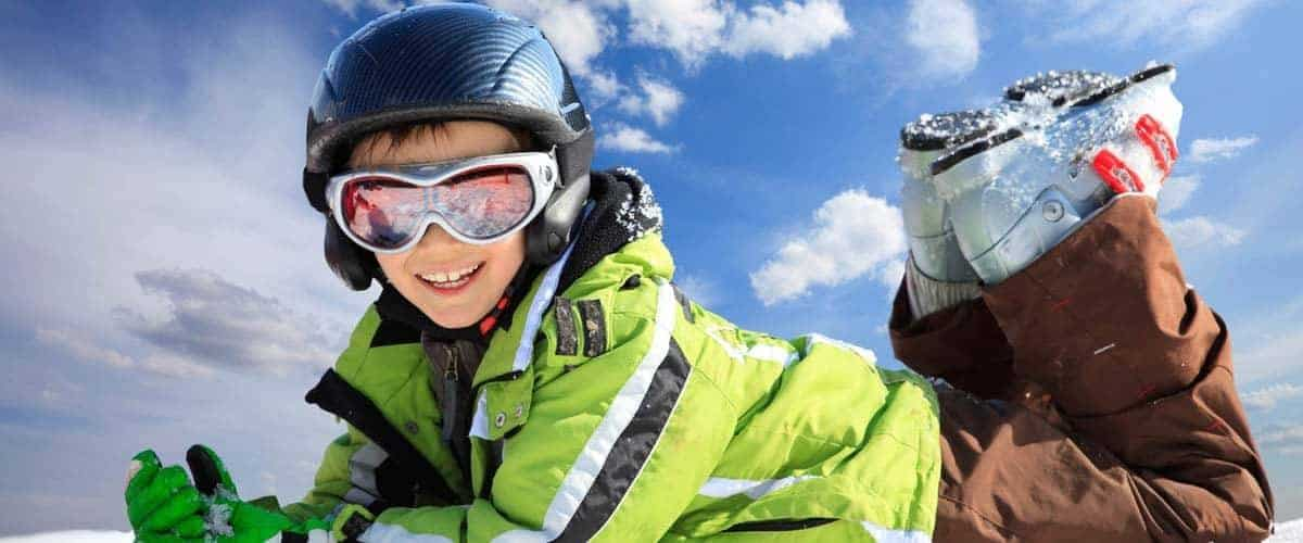 family ski vacation siegi tours austria