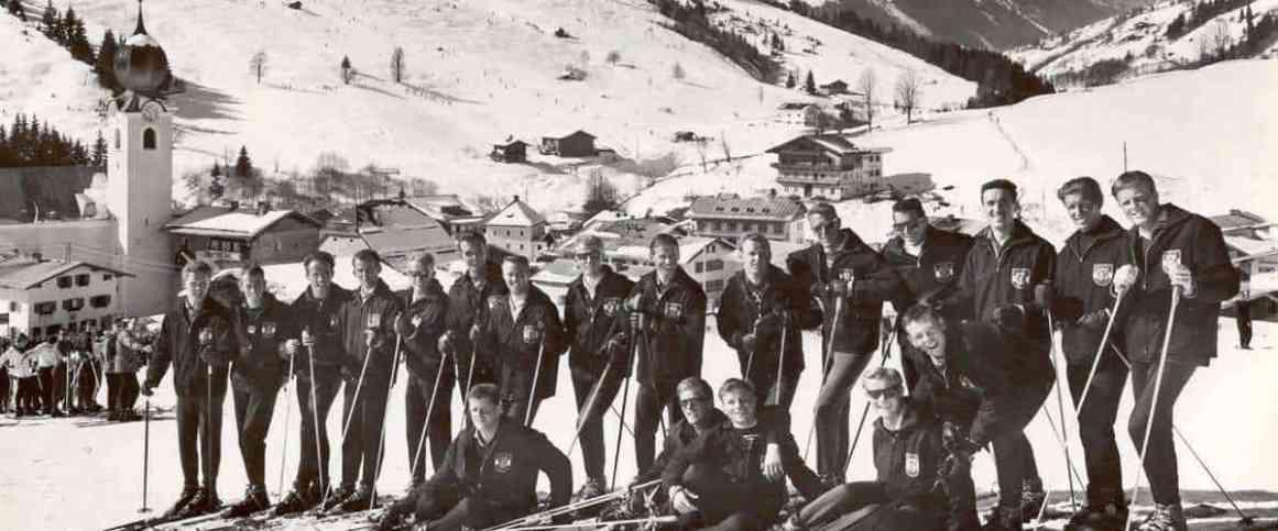 Siegi Tours Holiday Austria History