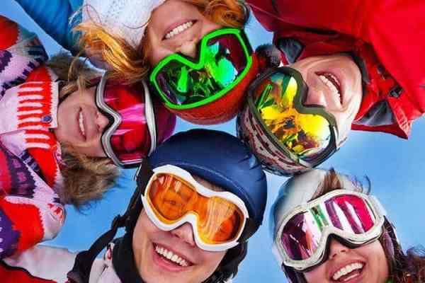 Half Term Ski Trip