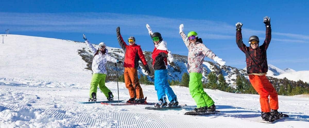 siegi tours ski group holidays