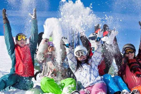 siegi tours ski holidays group