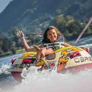 Siegi Tours Summer Package Holiday Austria