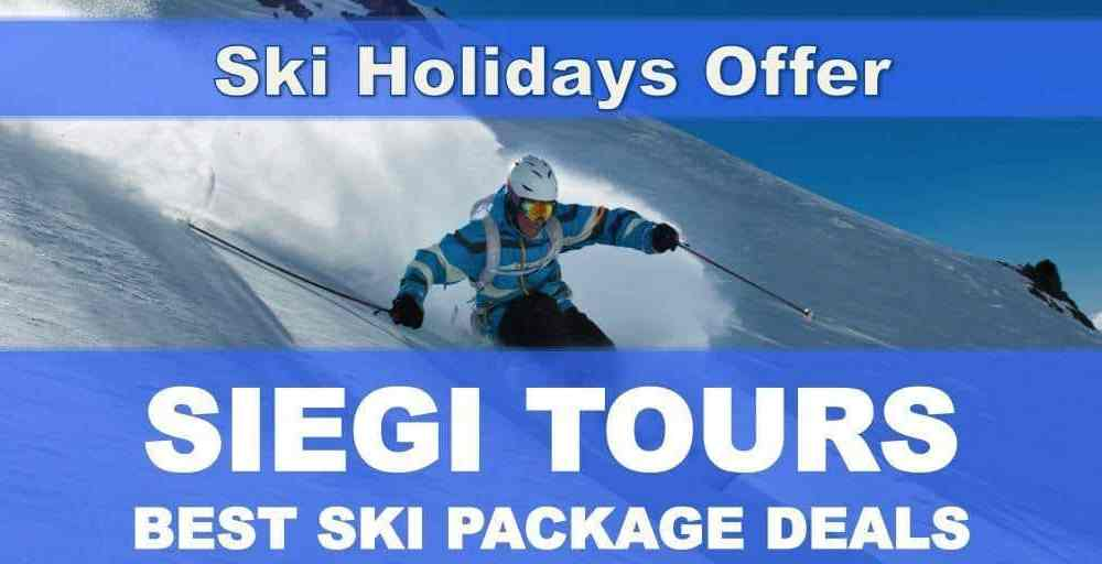 ski holiday