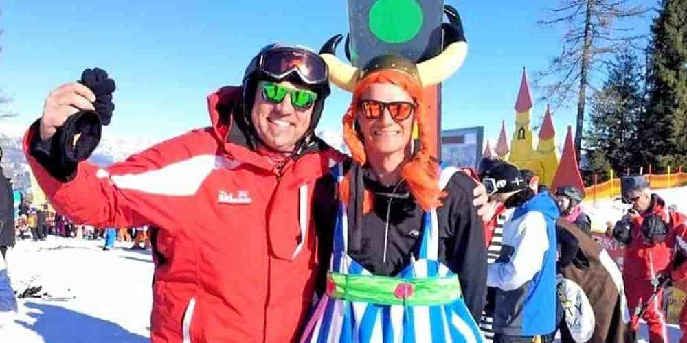 Siegi Tours Carnevial Ski Holiday Austria
