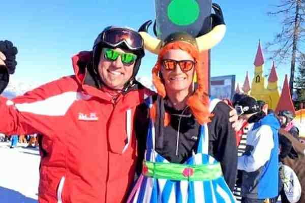 Carnival Ski Holiday with Siegi Tours Holidays