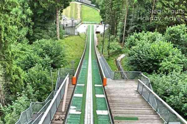 World Cup Ski Jump Bischofshofen Hotel Deal